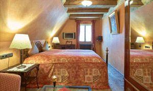 Romantic room No. 31