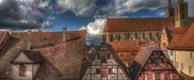 Räumlichkeiten des Gotischen Hauses