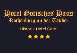 Hotel Gotisches Haus Betriebs GmbH