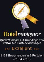 Hotel Navigator