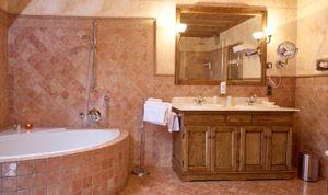 Badezimmer von Zimmer 12