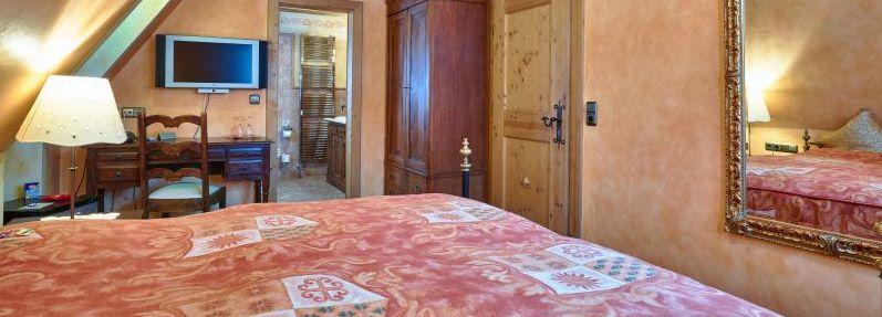 Historische Zimmer 32