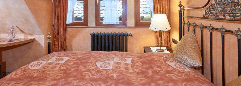 Kleines Doppelzimmer 33
